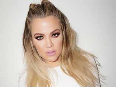 Khloé Kardashian admits getting facial fillers