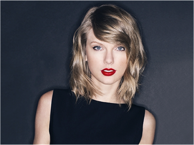 This beauty blogger transforms herself into Taylor Swift and the end result is incredible