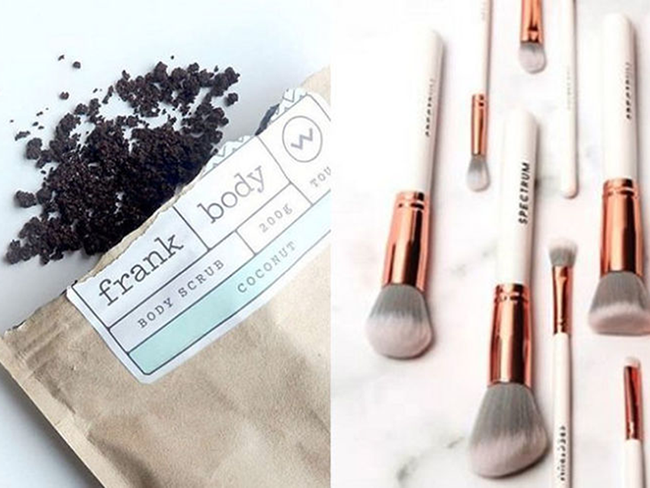 Instagram famous beauty brands you need to try IRL