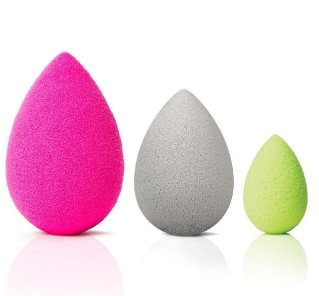 """**5. BEAUTYBLENDER @BEAUTYBLENDER** [645k followers](https://www.instagram.com/beautyblender/ target=""""_blank"""") Thanks to Instagram, our favourite little sponge is no longer a secret. Every makeup artist, beauty blogger and well... us, swear by these for a seriously flawless face base."""
