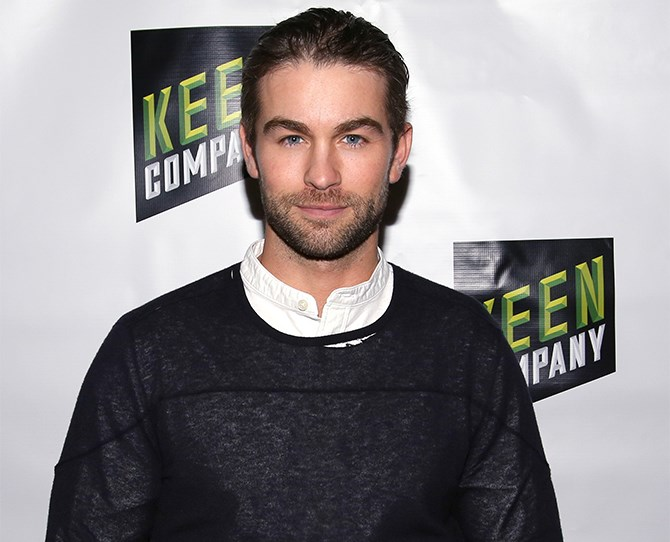 "**Chace Crawford** Chace Crawford very diplomatically addressed the fact that everyone was over filming by the end in a 2012 [interview](http://www.independent.co.uk/arts-entertainment/films/features/chace-crawford-the-gossip-boy-putting-his-past-behind-him-7734460.html|target=""_blank""): ""I think everyone is kind of, not sick of each other, but wants to challenge themselves with another thing""."