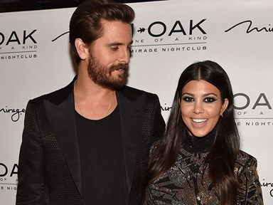 """Scott Disick says he'll love Kourtney until """"the day I die"""""""