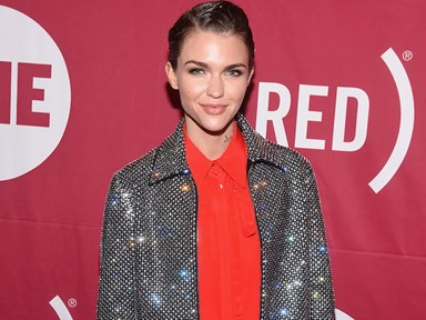 Ruby Rose's post about overcoming depression might be the most inspiring thing you read today