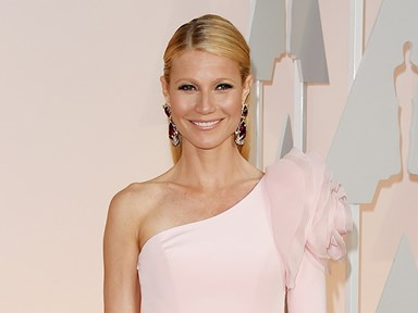 Gwyneth Paltrow has revealed another INSANE beauty habit