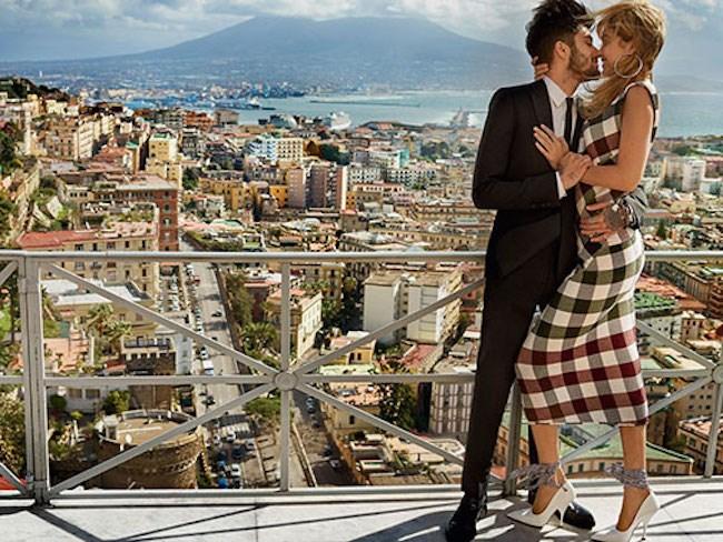 Zayn Malik and Gigi Hadid's Vogue photoshoot is EVERYTHING