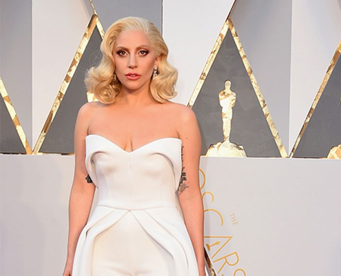 "4. ""I have never had plastic surgery, and there are many pop singers who have. I think that promoting insecurity in the form of plastic surgery is infinitely more harmful than an artistic expression related to body modification."" —Lady Gaga, in the [May 2011 issue of Harper's BAZAAR](http://www.harpersbazaar.com/celebrity/latest/news/a713/lady-gaga-interview/