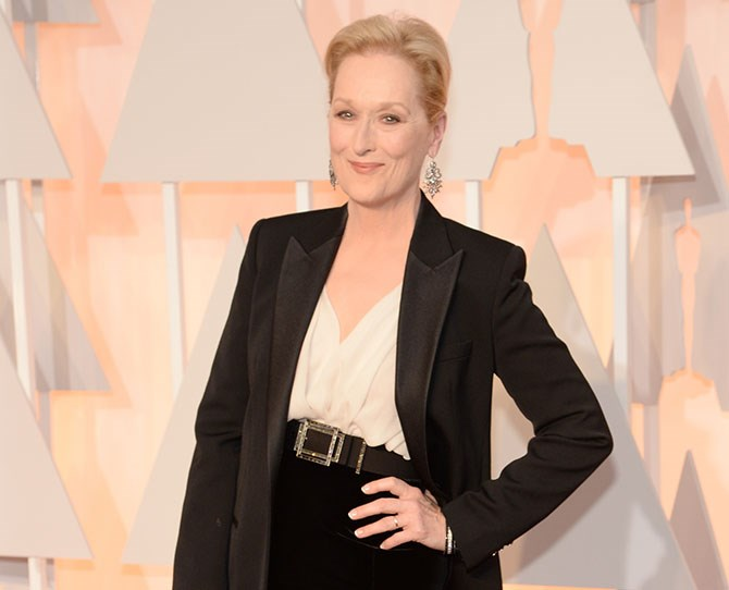 "14. ""To each his own. I really understand the chagrin that accompanies aging, especially for a woman, but I think people look funny when they freeze their faces."" —Meryl Streep, to [E! Online in 2010](http://www.eonline.com/shows/botched/news/560152/meryl-streep-kate-winslet-jodie-foster-and-more-celebs-who-say-they-will-never-get-plastic-surgery-find-out-why
