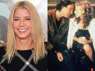 Candace Bushnell thinks Carrie would have been OK ending up with Aiden