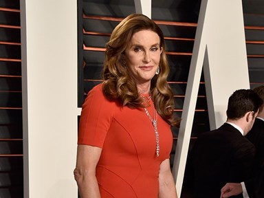 Caitlyn Jenner's MAC lipstick campaign is here and it's amazing