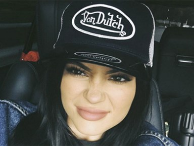 9 times Kylie Jenner dressed like it was 1999...