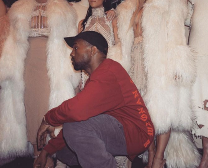 "**6. The chaotic lead-up to The Life of Pablo was a marketing ploy, possibly orchestrated by the Kardashians.** [A commenter on a Kanye forum](http://www.kanyetothe.com/forum/index.php?topic=4654170.0|target=""_blank"") suggests that the rapper is just playing a character. The fight between Kanye West and Wiz Khalifa was faked so both artists could get some free publicity. According to this theory, Kanye only pretended that *Waves* was the album title so Wiz would question it. Basically, all the drama was a lie perpetrated by a man who married into a family of marketing geniuses who know how to get attention despite being hated.  Via [@kimkardashian](https://www.instagram.com/p/BBsxEGNOS_F/?taken-by=kimkardashian&hl=en