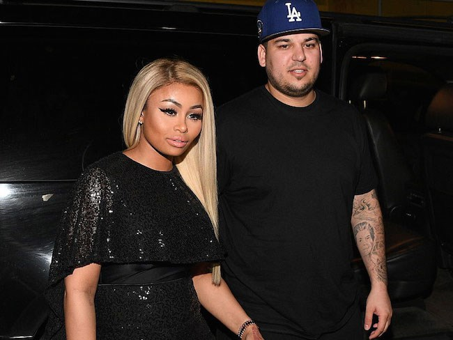 Did Blac Chyna just throw shade at Kylie Jenner with this meme?