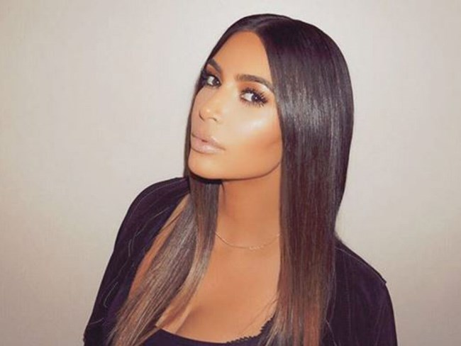 You can buy two of Kim Kardashian's favourite foundations for less than $20
