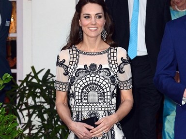Kate Middleton's best fashion moments