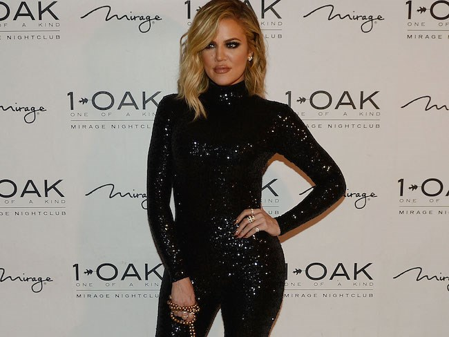 Khloe Kardashian looks hot AF on magazine cover but she's not happy