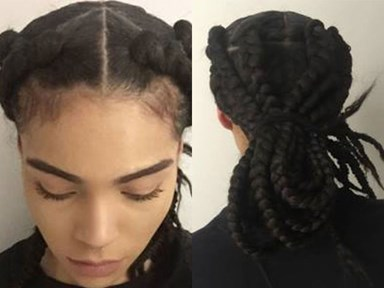 """20-year-old Zara employee says she was """"humiliated"""" by her managers for wearing braids"""