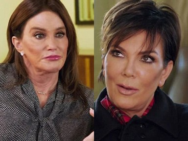 Kris Jenner gets emotional when she discovers Caitlyn Jenner has changed the name on her birth certificate