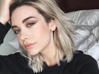 Vlogger Amanda Steele reveals how she got rid of acne in super-honest video