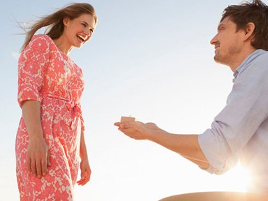 11 signs he's going to propose