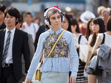 10 looks that prove Shoshanna is the best dressed character on GIRLS Season 5