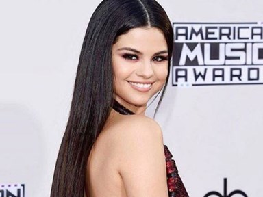 You can now have all of Selena Gomez's tattoos on your bod