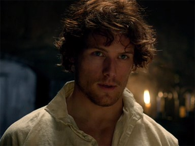 17 times Jamie from Outlander was the most arousing person in the history of literally everything
