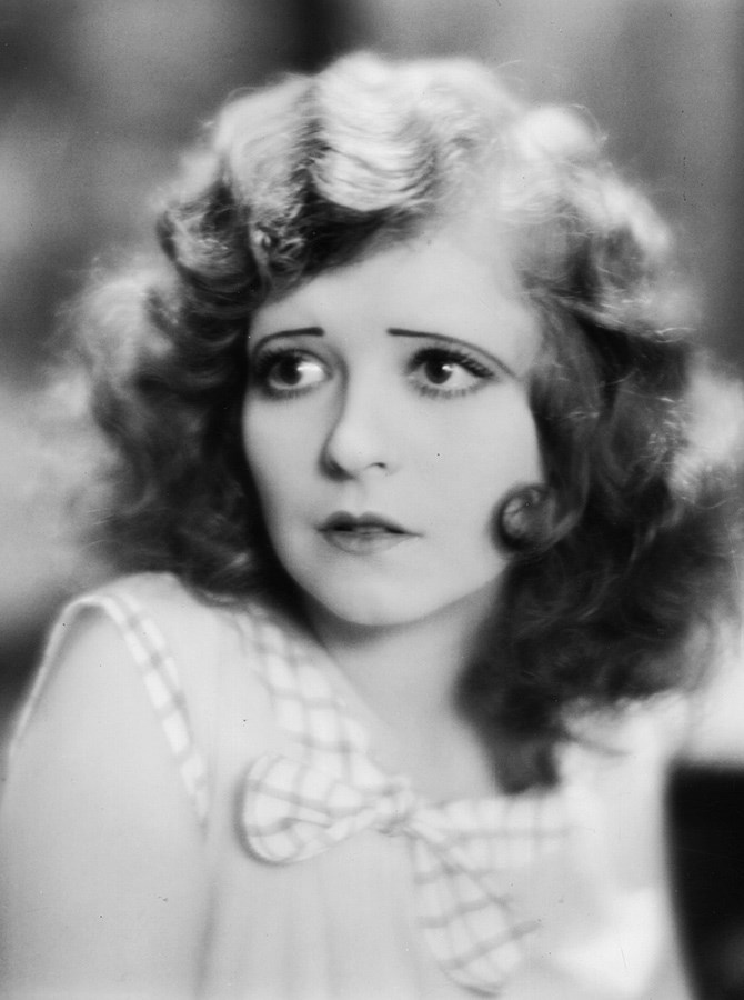 "You know you've hit peak eyebrow obsession when you can match almost every eyebrow you see (on the street, on the TV, wherever) with an iconic arch. So here are the eyebrows that defined the eras of the past.  **The 1920s** The eyebrows during this time were very much like Clara Bow's. That being ""sad"" and skinny downward-curving lines."