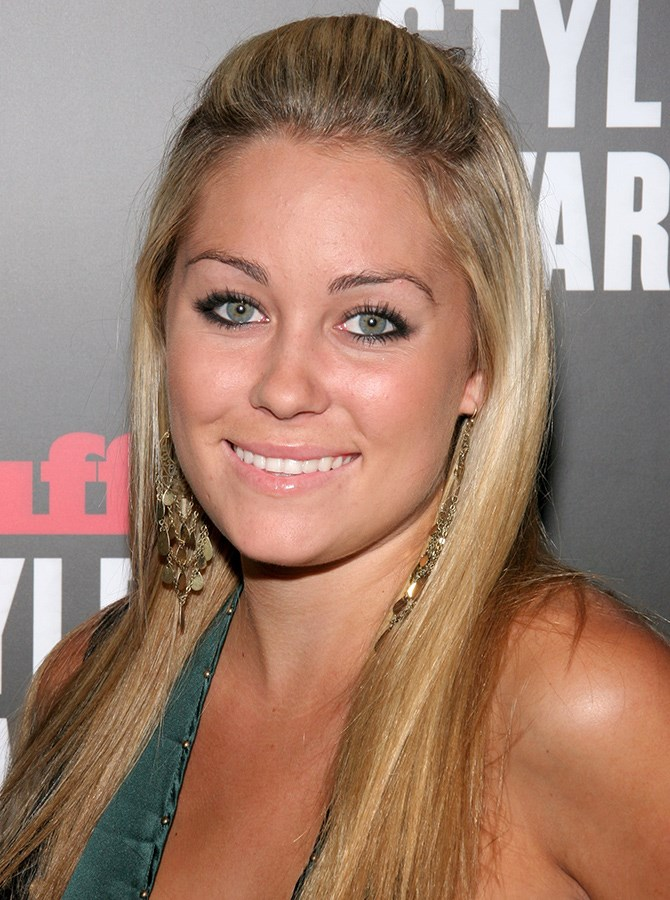 **The 2000s** In the early 2000s, we kind of thought we had a handle on the shaping side of things much like Lauren Conrad, but in hindsight we were still overzealous with our grooming tools. And always looked a bit surprised, really.
