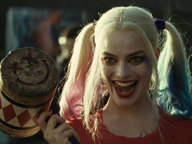 There's one thing Margot Robbie would change about Harley Quinn