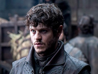 The Game of Thrones characters you totally fancy but probably shouldn't