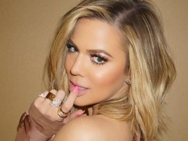 Khloé Kardashian's nail polish trick will give your manicure LIFE
