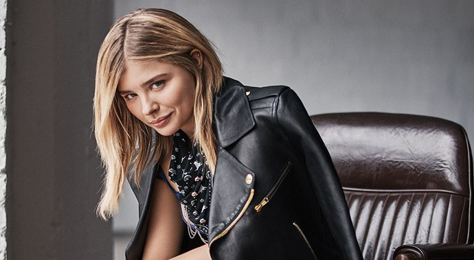 Chloë Grace Moretz continues to sass Kim Kardashian West (and she won't be backing down)