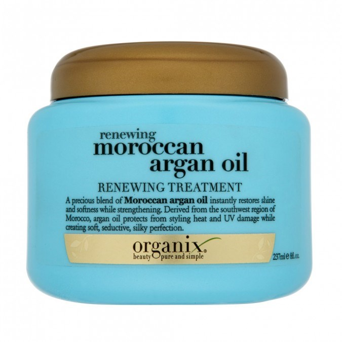"""**7.[OGX Renewing Argan Oil of Morocco Intense Moisturising Treatment 237 mL](https://www.priceline.com.au/hair/hair-care/hair-treatments/ogx-renewing-argan-oil-of-morocco-intense-moisturising-treatment-237-ml target=""""_blank"""")**, $19.99 When your hair is shiny and smooth you feel like an untouchable magical unicorn and this product will take you there. It nourishes and strengthens for your best lengths yet."""