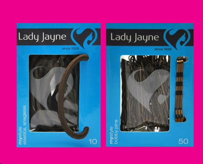 """**8. [LADY JAYNE Pins (50 pack)](https://www.priceline.com.au/hair/hair-styling/hair-accessories/lady-jayne-pins-bobby-pins-4-5cm-brown-50-pack target=""""_blank"""")**, $4.39, and **[LADY JAYNE Elastics Snagless (10 pack)](https://www.priceline.com.au/hair/hair-styling/hair-accessories/lady-jayne-elastics-snagless-thick-brown-10-pack target=""""_blank"""")**, $7.49 To this day we believe there is a bobby pin and elastic graveyard somewhere and by now it's probs at capacity (because, we're *always* losing them). So channel your nan and buy in bulk."""
