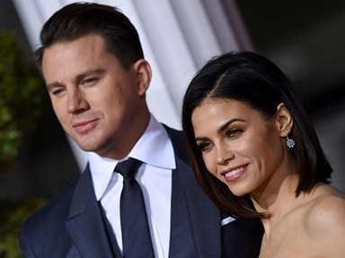 What Channing Tatum did for Jenna Dewan will make you believe in love again