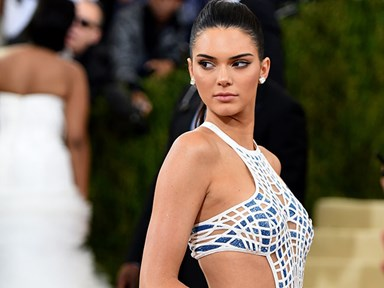 Does this confirm that Kendall Jenner was bullied by other models?