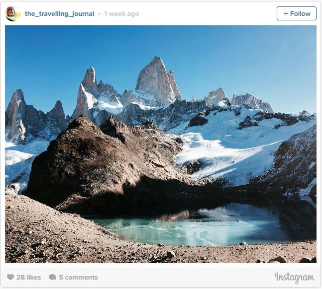 "**14. EL CHALTÉN, ARGENTINA**    Another hot spot for hikers, [El Chaltén](http://www.lonelyplanet.com/argentina/patagonia/el-chalten/introduction?lpaffil=lp-affiliates|target=""_blank""), a town in Patagonia, is at its peak during the summer months. Come explore the world-renowned hiking trails and glaciers within the Parque Nacional Los Glaciares right next to the town, and be sure to check out the incredible [Glaciar Perito Moreno](http://www.lonelyplanet.com/argentina/patagonia/parque-nacional-los-glaciares-south/introduction?lpaffil=lp-affiliates