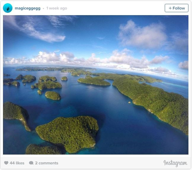 "**18. PALAU, MICRONESIA**    With beautiful, crystal-clear water and a wide range of marine life, [Palau](http://www.lonelyplanet.com/palau/introduction?lpaffil=lp-affiliates|target=""_blank"") is a diver's paradise. Made up of 200 mostly untouched islands, you will find the tropical heaven in Micronesia. Fun fact: The long-running CBS reality show Survivor once filmed there."
