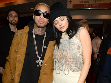 Kylie Jenner and Tyga have reportedly broken up again