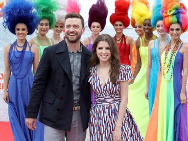 Cry real tears at Justin Timberlake and Anna Kendrick's beautiful rendition of 'True Colors'