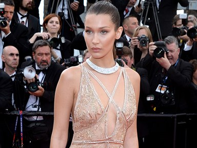 15 times Bella Hadid was so fire we couldn't look away