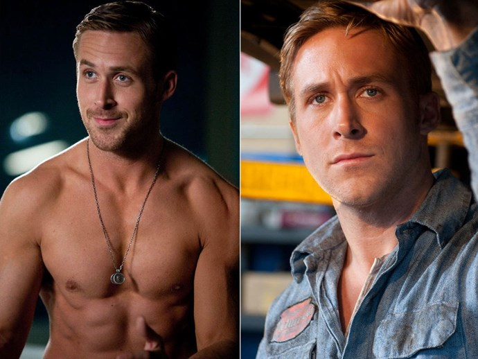 A hot ranking of 19 Ryan Gosling movies