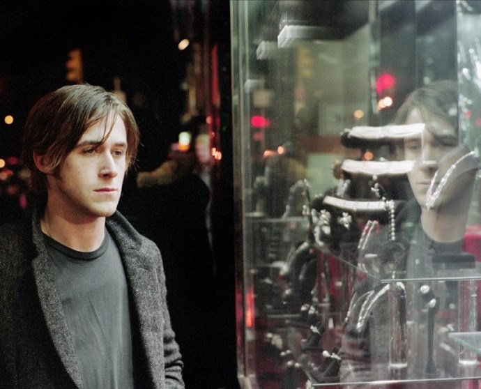**12. *Stay* (2005)** This film is also part of what I like to call Ryan's emo era (see previous entry). The storyline, which includes elements of paranoia and death, isn't all that convincing, but Ryan's hair, especially when wet, is A+.
