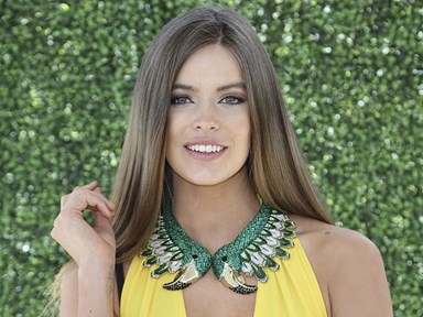 Robyn Lawley's beauty secret