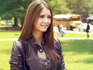 "Try not to scream but Nina Dobrev is 100% returning to ""The Vampire Diaries"""