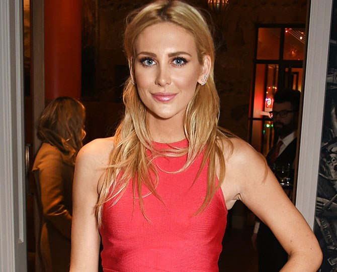 **NOW** ** ** Stephanie swapped *The Hills* for London, enjoying a short stink on *Made in Chelsea* as Spencer Matthews GF. Old habits die hard, when you're a slave to the reality show circuit, you know? Perhaps she'll end up on the *Real Housewives of Sydney*. Hey, stranger things have happened.