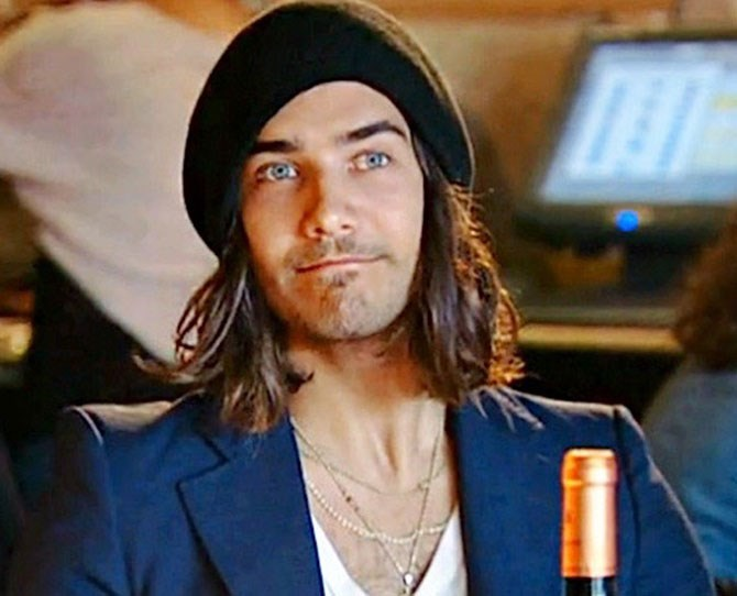"**Justin Bobby** ** ** **THEN** ** ** Justin Bobby! So nice they named him twice! Highlight of the series: his meeting with Lo. Oh Lo. Sassy Lo. JB was the classic slimy guy – on and off with Audrina before finally breaking her heart for good and shacking up with Kristin. Before that ended. When Lauren was accused of hooking up with him, she summed it up well, ""I'd rather kill myself then hook up with him."""