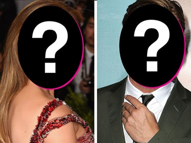 The celebrities most people masturbate to are…