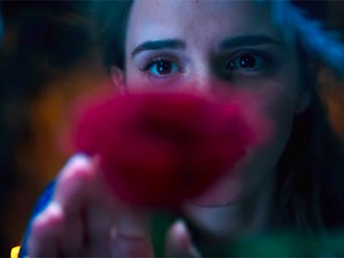 The first Beauty & The Beast trailer starring Emma Watson is here