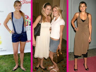 30 vintage Lauren Conrad looks you were obsessed with at the time but now have no idea why